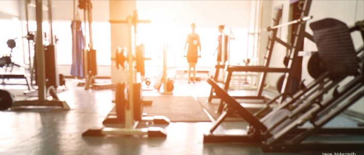 Gym opens in Plano