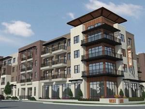 JPI Continues Dallas Development